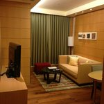 Foto Marriott Executive Apartments - Yeouido Park Centre