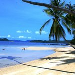 Wonderfull beaches on Koh Mak