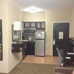 Photo de Staybridge Suites Houston Stafford