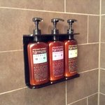Intelligent Nutrients products in the bathroom