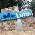 Euroa a beautiful town to visit