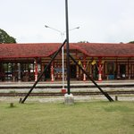  Railway Station