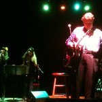 Dan Hicks and the Lickettes at the Kessler