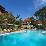 Photo of White Rose Hotel & Villas Kuta