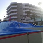  Wavepool