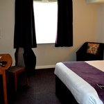 Premier Inn Edinburgh A7 (Dalkeith)