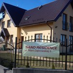 Foto di Sand Residence