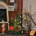  Easter decoration (march 2013)