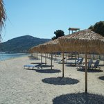Messonghi Beach Resort Foto