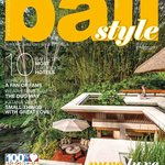 Katana Villa is featured in Bali Style Magazine March/April 2013