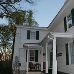 صورة فوتوغرافية لـ ‪The Rockford Inn Bed and Breakfast‬