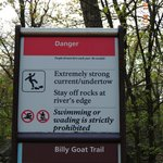 ‪Billy Goat Trail‬