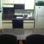  Beautiful kitchen dish washer stove microwave and  refrigerator