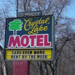 Crystal Lake Motelの写真