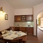  Apartment Borgo