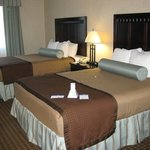 Foto de BEST WESTERN PLUS Main Street Inn