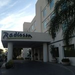 Фотография Radisson Poliforum Plaza Hotel Leon