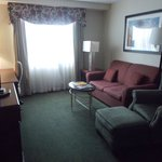 Bilde fra Homewood Suites by Hilton Buffalo Airport