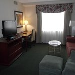 Photo de Homewood Suites by Hilton Buffalo Airport
