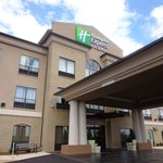 ‪Holiday Inn Express Hotel & Suites Prattville South‬