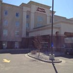 Photo de Hampton Inn Rochester North
