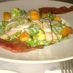  Urbano (Chicken Cesar Salad)