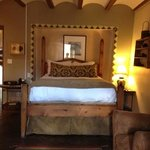  Tesuque main bedroom - beautiful!!