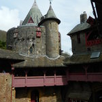  Castle Coch