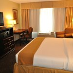 Holiday Inn Express White House Foto