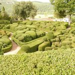  Boxwoods at Marqueyssac