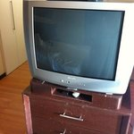  State of the art TV