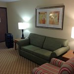 Φωτογραφία: Country Inn & Suites - Huntsville