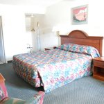 Travelodge Inn &amp; Suites, Sierra Vista