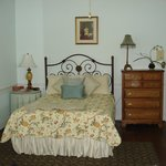 Φωτογραφία: Camden House Bed & Breakfast