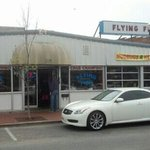  Flying Fish Bentonville