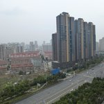 Changzhou I-Suites Future Land Hotelの写真