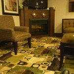 Holiday Inn Express Cleveland Oakwood Village Foto