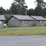  Bluff Cabins