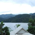Belum-Temengor Lake View from New Deluxe Suites