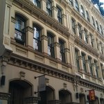 Foto van The Sebel Melbourne Flinders Lane Apartments