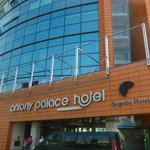  Antony Palace Hotel
