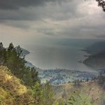  lake toba
