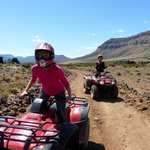  ATV Ride