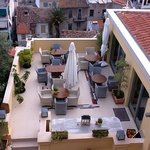 Amfitriti Boutique hotels