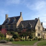  Chipping Campden cottage
