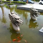 Tongliang Chinese Dragon Hot Springs