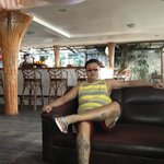 Foto van De Paris Beach Resort, Boracay