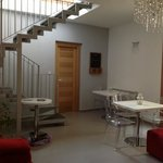 Foto de Bed and Breakfast L'Antica Via