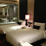  Hot Spring Luxury Room
