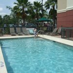 Hampton Inn & Suites Fort Myers-Estero resmi